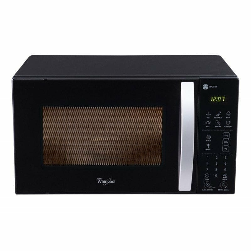 Whirlpool Mwx203 Bl Microwave Oven Ansons