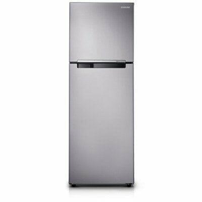 Samsung RT20FARVDSA 7.6 cu.ft. Two Door Refrigerator