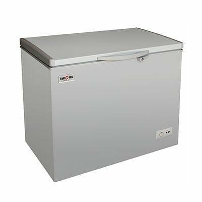Chest Freezer 5 Cu Ft Anson'sEurotek ECF210GR 7.5 cu. ft. Chest Freezer | Anson's