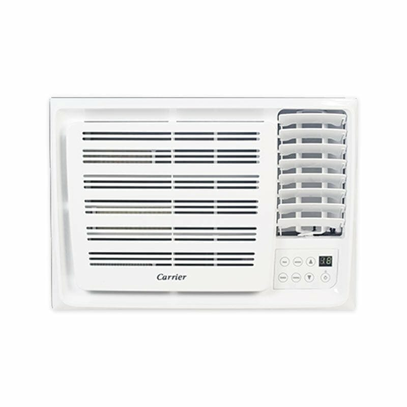 carrier wcarh014ee 1 5 hp window type air conditioner ansons rh ansons ph Carrier Aircon Philippines Carrier AC India