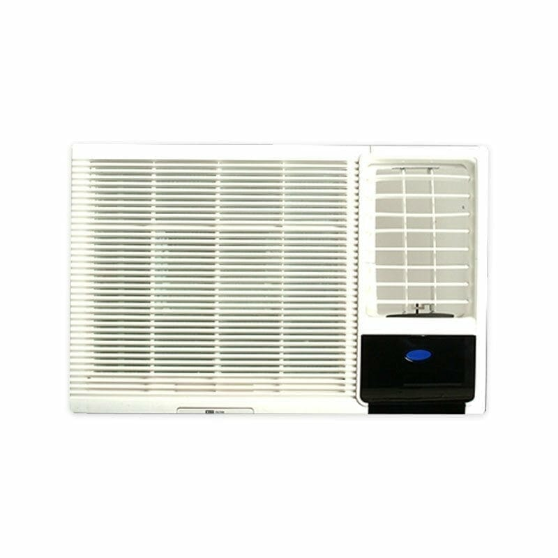 Carrier Wcarh019ee 2 0 Hp Window Type Air Conditioner