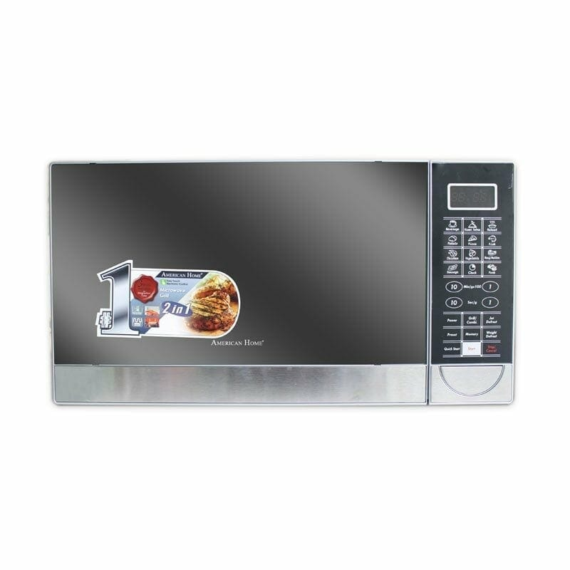 Microwave Ovens Ansons